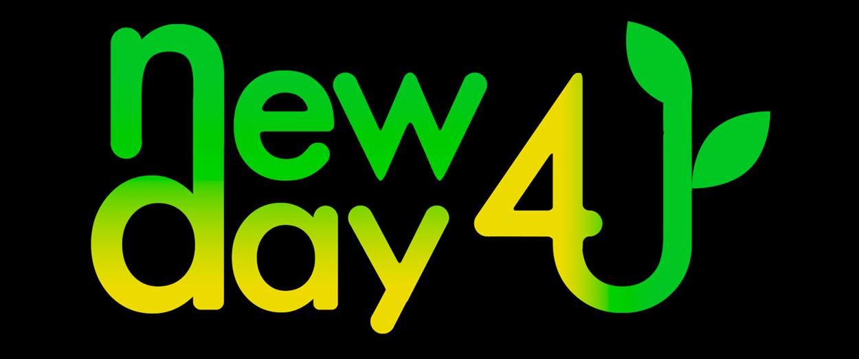 New Day 4 U